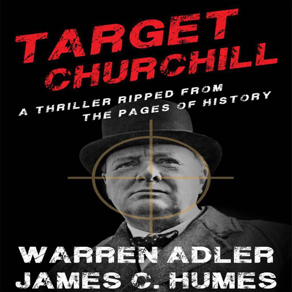 target-churchill-warren-adler-audible