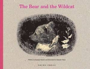 The Bear and the Wildcat cover_0