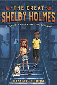 the-great-shelby-holmes-book-by-elizabeth-eulberg