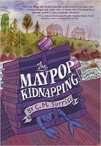 the-maypop-kidnapping-book-by-c-m-surrisi