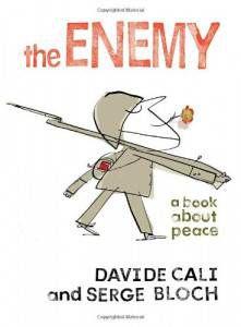 the-enemy-davide-cali