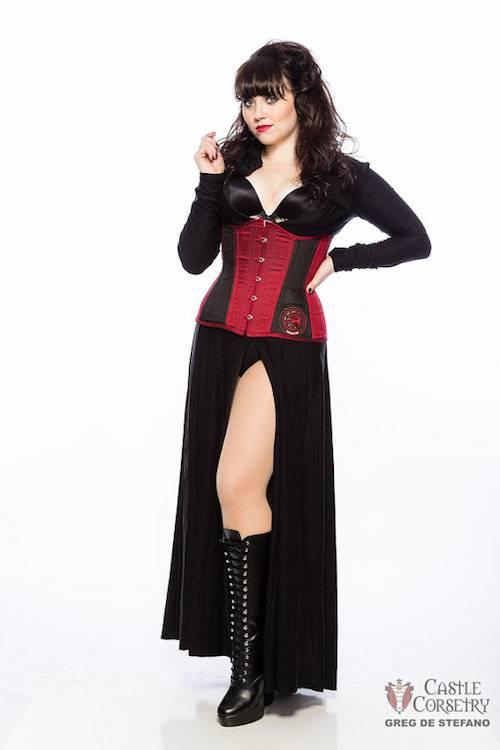 castle corsetry house of dragons corset - QUAL LINGERIE VOCÊ USARIA EM GAME OF THRONES?