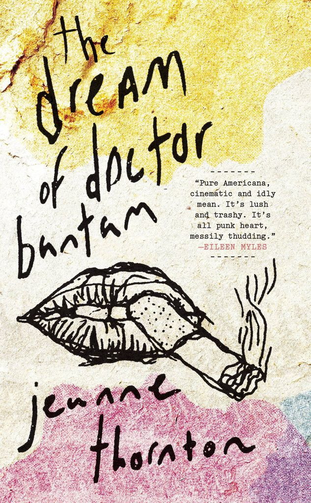 cover-of-the-dream-of-doctor-bantam-by-jeanne-thornton
