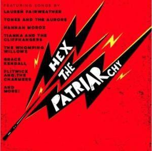 hex the patriarchy wrock album harry potter