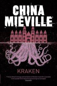 Kraken by China Miéville one of my favourite books about animals