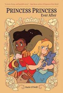 princess princess ever after katie o'neill