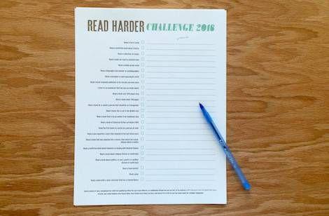 read-harder