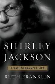 shirley jackson bio