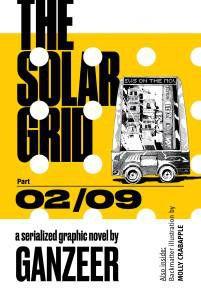 solar grid 2