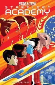starfleet academy vol 1