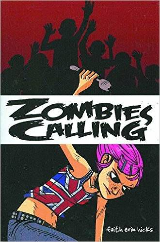 zombies-calling
