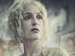 Miss Havisham - Gillian Anderson