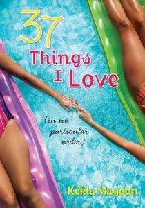 37 Things I Love