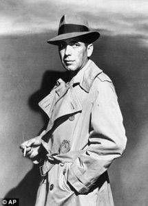 Philip Marlowe (Bogart)