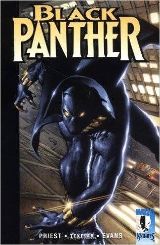 black-panther-vol-1