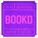 BookD Podcast