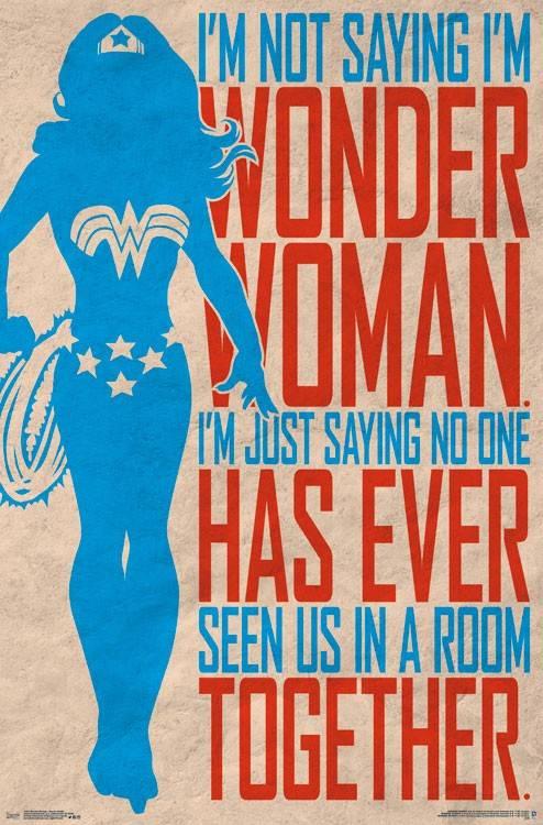 Superman n wonder woman-4875