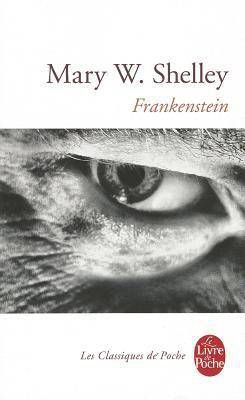 frankenstein-cover-published-by-livre-de-poche