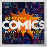 Getting Into Comics with Tim Paige