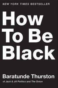 how-to-be-black-cover