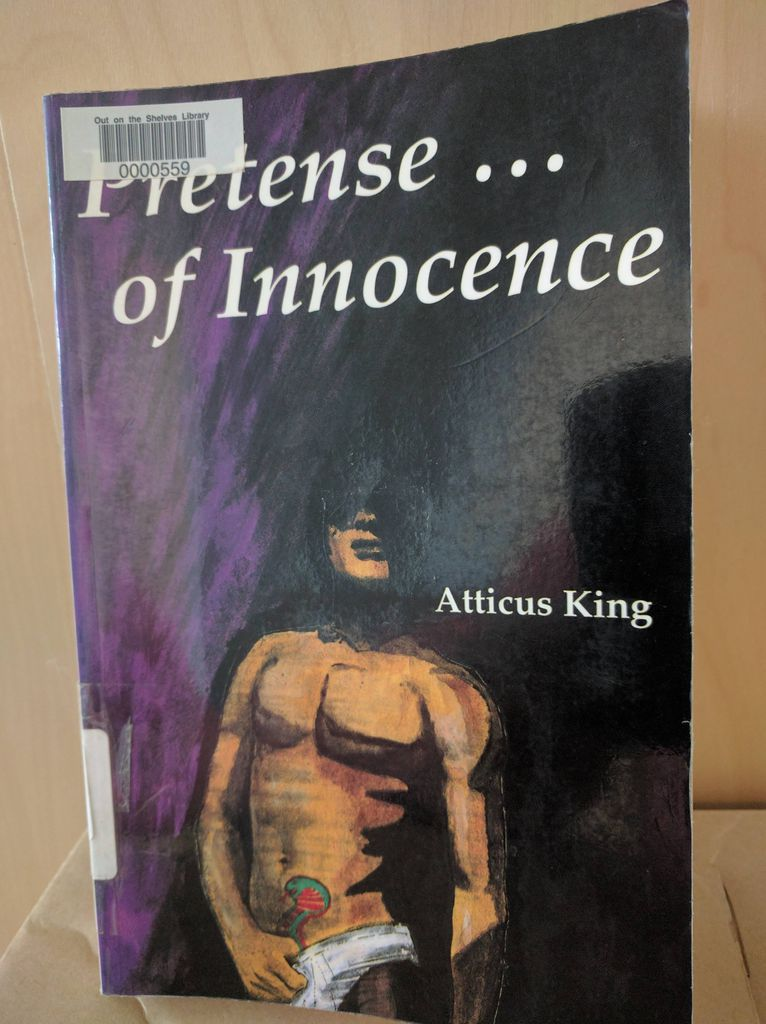 Pretense of Innocence
