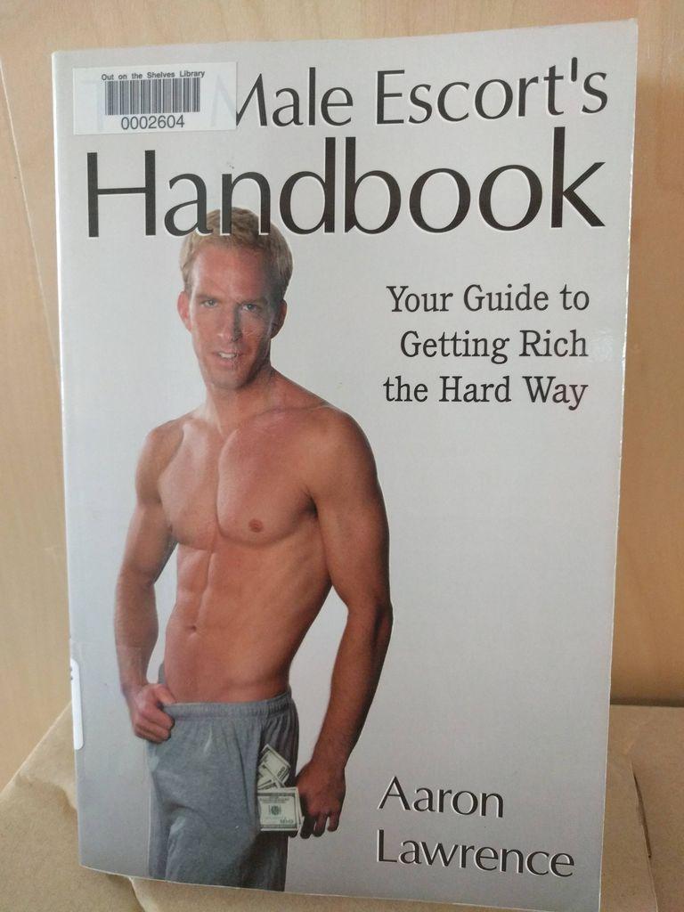 The Male Escort's Handbook