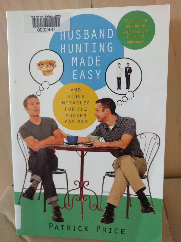 Husband Hunting Made Easy Cover