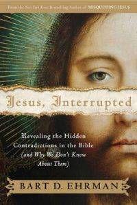 jesus-interupted-by-bart-d-ehrman