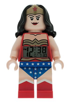 lego-dc-comics-super-heroes-wonder-woman-minifigure-alarm-clock