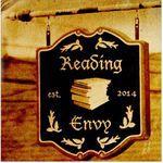 Reading Envy Podcast