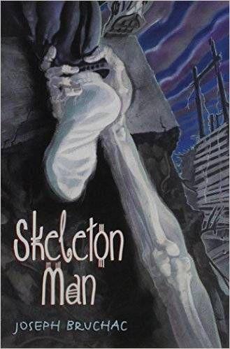 skeleton-man