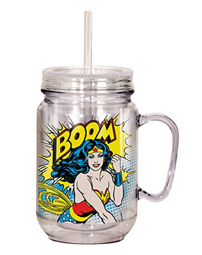 spoontiques-wonder-woman-mason-jar