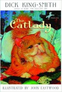 the-catlady-by-dick-king-smith