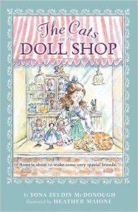 the-cats-in-the-doll-shop-by-yona-zeldis-mcdonough-illustrated-by-heather-maione