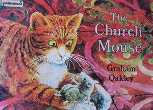 the-church-mouse-graham-oakley