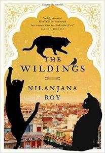 the-wildings-by-nilanjana-roy