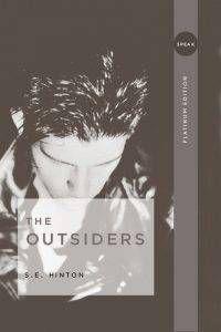The Outsiders book cover | Top YA Books