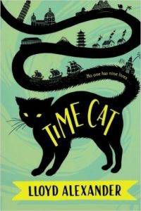time-cat-by-lloyd-alexander