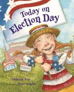 today-on-election-day-by-catherine-stier-book-cover