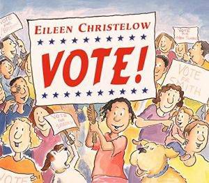 vote-by-eileen-christelow-book-cover