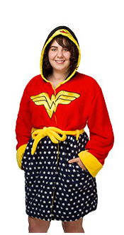 wonder-woman-fleece-robe