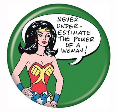 wonder-woman-never-underestimate-button