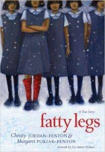 Fatty Legs cover