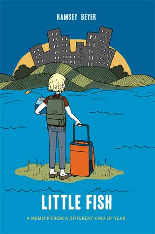 i guess we missed the boat a travel memoir