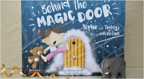 the best places to make personalized childrens books