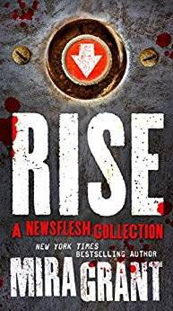 Rise by Mira Grant cover