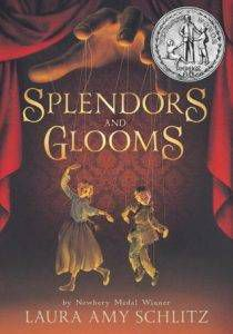 splendor and glooms