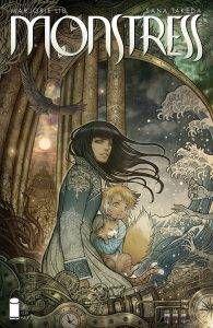 Art by Sana Takeda