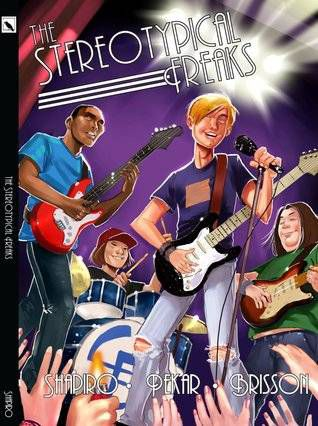 """The Stereotypical Freaks"" by Howard Shapiro, Joe Pekar, and Ed Brisson (the good one)"