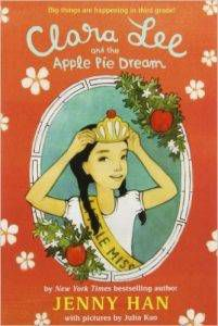 clara-lee-and-the-apple-pie-dream-by-jenny-han